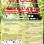 Ambiente e Salute 2017